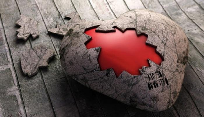 Permita que Dios transforme su corazón