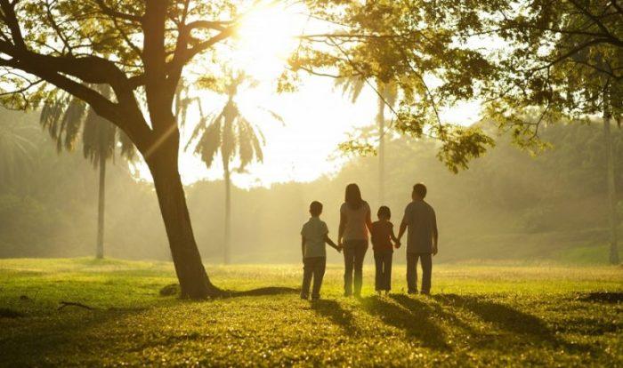 Dios desea bendecir su vida y a su familia