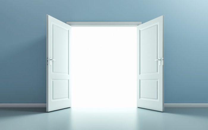 Es hora de abrirle las puertas a los milagros