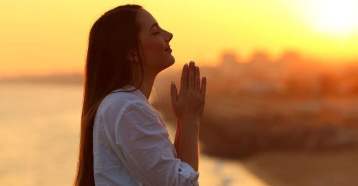 Es hora de preguntarnos cómo anda nuestra vida de oración