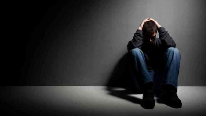 Dios desea que venzamos los sentimientos de culpa
