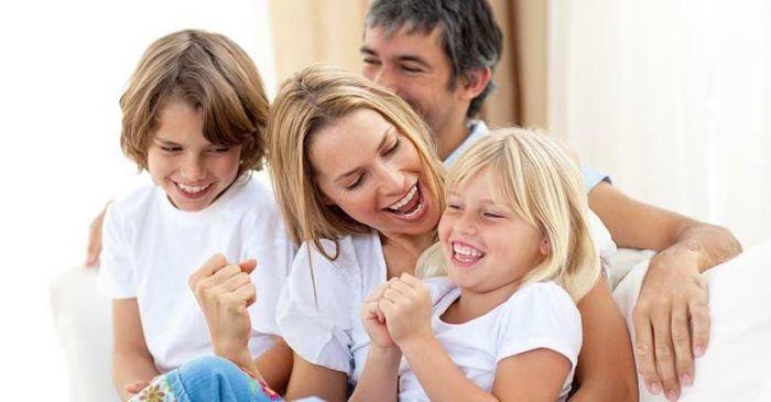 Dios restaura nuestra familia