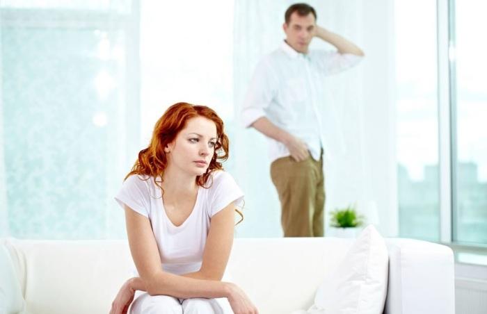 Dios salva nuestro matrimonio